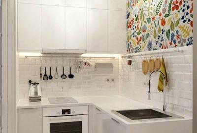 5 chất liệu thông dụng sử dụng làm tủ bếp hiện nay