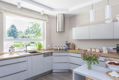 Bạn đã biết tủ bếp acrylic là gì?