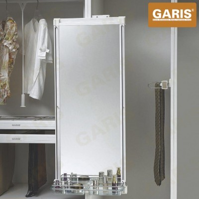 Giá treo gương âm tủ